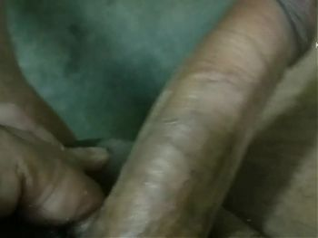 Big and Large Dick of sexy model