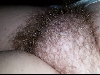 capturing the wifes dreaming sort hairy pussy before sunrise
