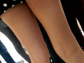 teen in shorts 14