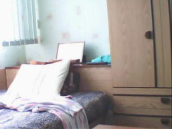 En su habitacion 1
