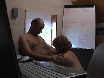 Mature Buero Sex