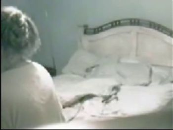 Hidden cam - Mature couple fucking (oldies)