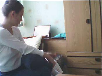 En su habitacion 3